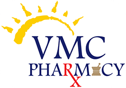 logo of VMC pharmacy