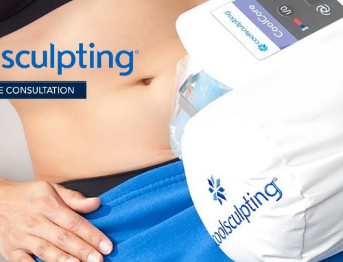 CoolSculpting – Freeze the Fat