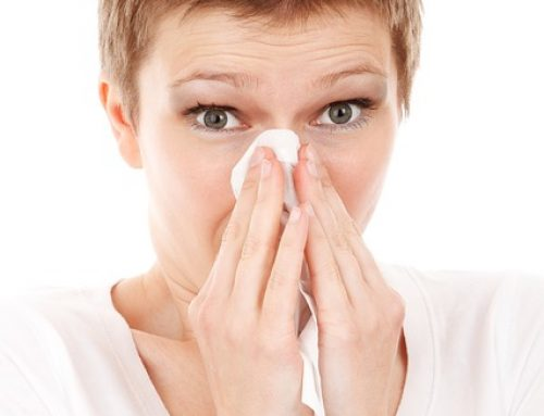 Upper Respiratory Infections Causes Symptoms and Treatments