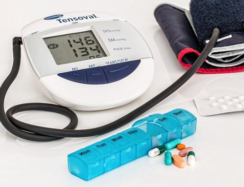 High Blood Pressure is a Silent Killer